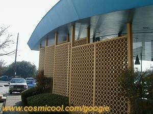 Coffee Shop Googie