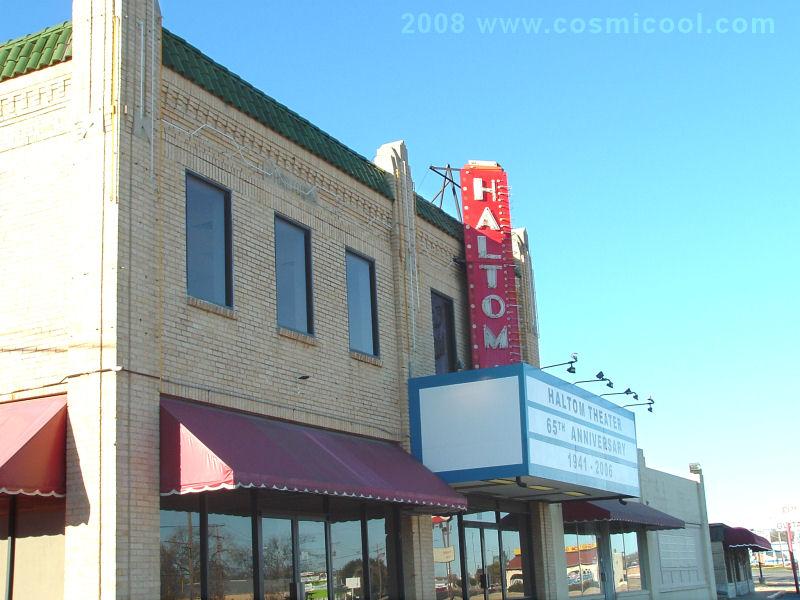 Signs In Haltom City Texas